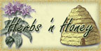 Contact Herbs 'n Honey for your website needs!